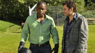 Psych 04x11 : Thrill Seekers & Hell Raisers- Seriesaddict